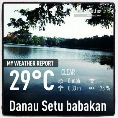 Lake Morning Instaplaceapp INDONESIA BitzArt Instagram