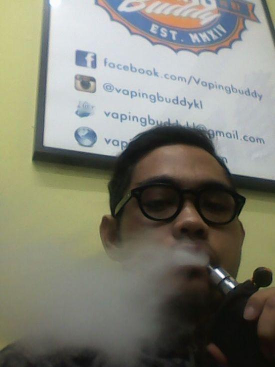 Vape Fogging