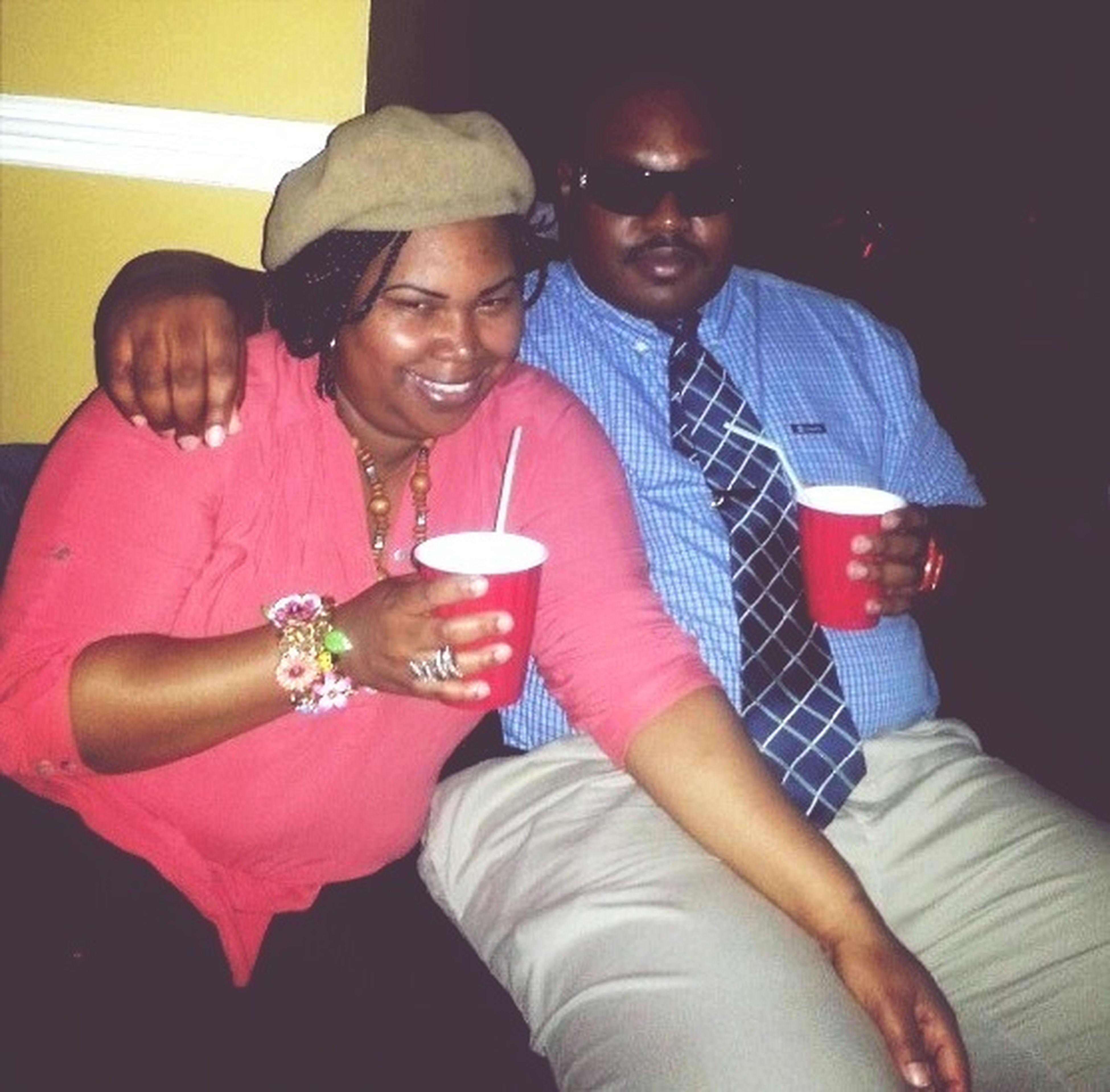 Mom & Stepdad Hfd