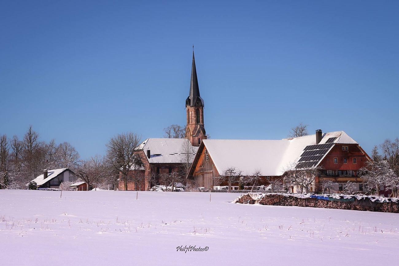 Snow Snow ❄ Landscape_Collection Landscape_photography Landscapes Landscape Winter Winter Landscapes Germany Photooftheday Nature Neve Photography Phil7lphotos Photographer Taking Photos Fotografia