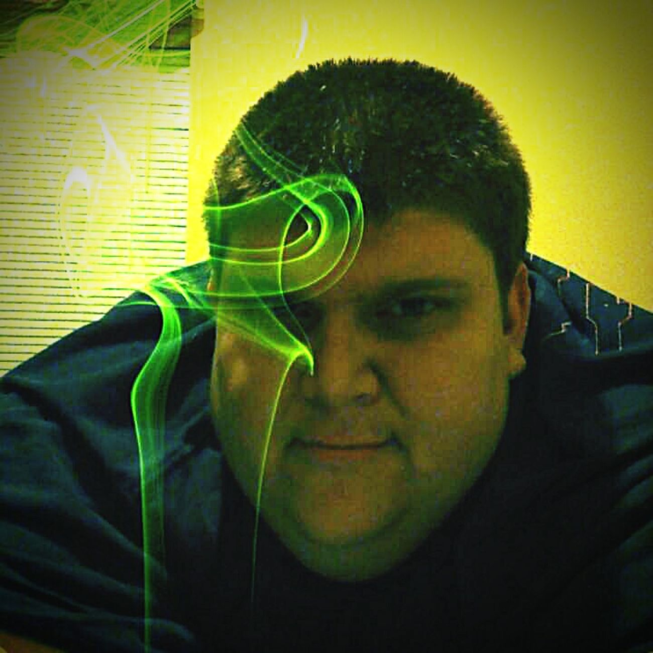 Matterifics World Of Wonders Matterificly Mistified Matterificly You Matterificly You Dude Green Smoke Of Wonders Boys Check This Out Hanging Out That's Me Hello World
