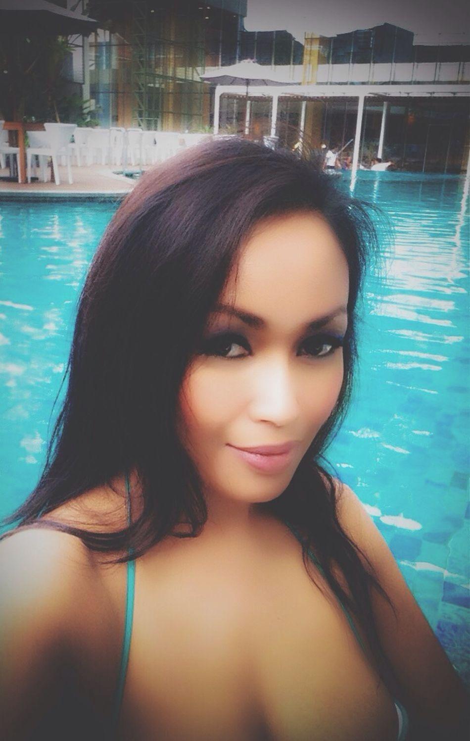 Pool, Escape, City Vacation, Lets Swim....