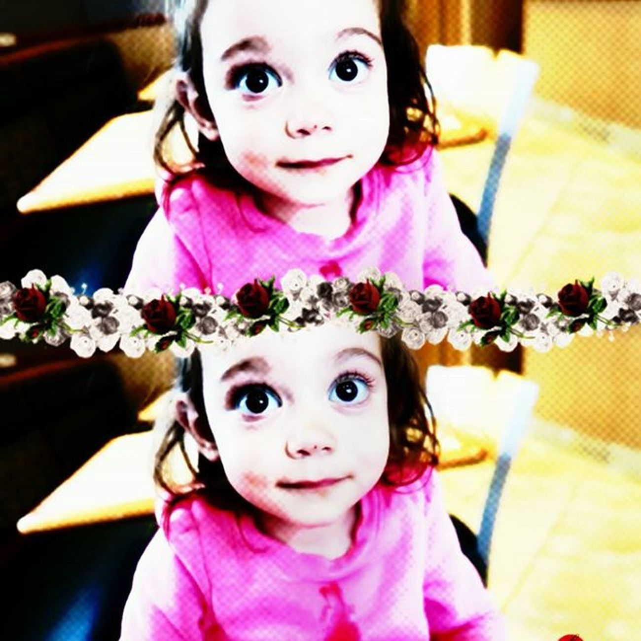 "VOVÓ JANETE CURTIU 💜 ""7 bilion smiles, and yours is my favorite"" 💜 @flavia_calina_ @ricardocalina @janetevalle @fenascimento11 @rodrigo_kiko88 @rosatosto Amor Vi BabyV Linda Smiles Favorite Paixão Perfeita"