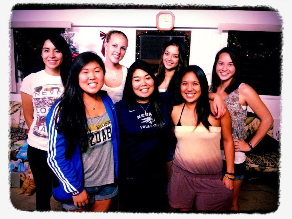 My Bestfriends, My Sisters