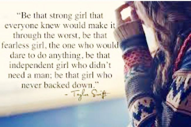 Be proud. Be bold. Be you and Speak up. Quote ♥ Quotes Words Of Wisdom... Women Of EyeEm Woman Female Individual