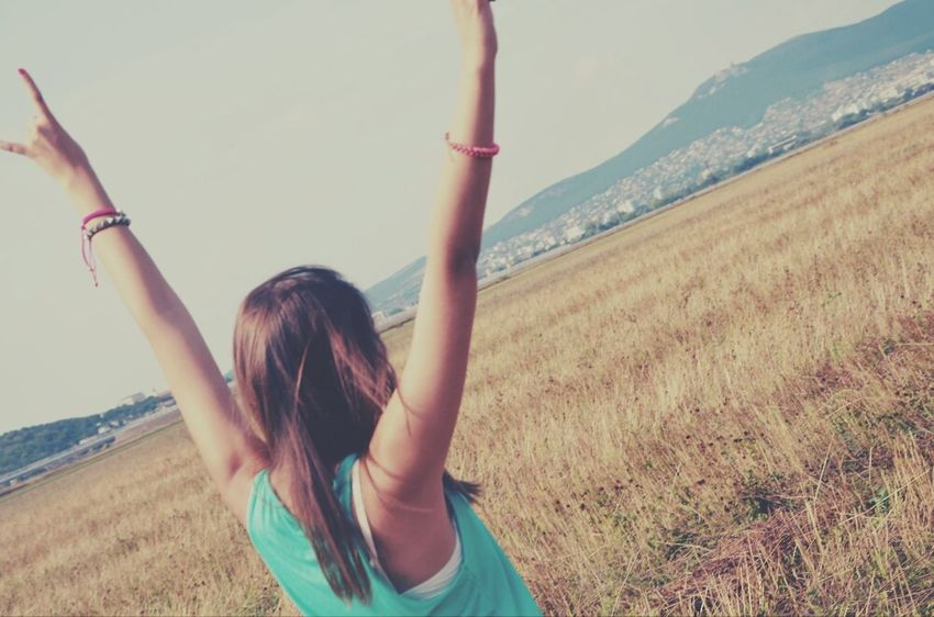 Myself Life Freedom muhahah :D