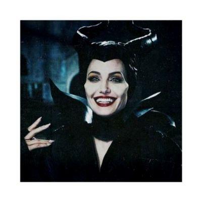 Angelinajolie Maleficent Fav