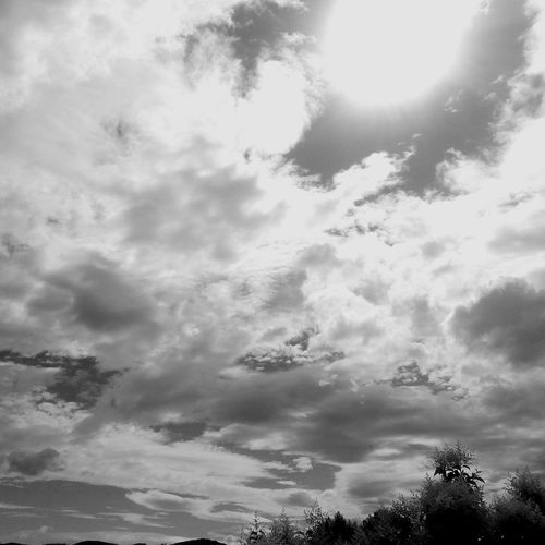 Clouds Sun And Clouds Blackandwhite Clouds Black And White Sky Black And White Eyeem Nature Eyeemphotography Taking Photos Blackandwhite Photography Black And White Photography Outside Blackandwhitephotography Black And White Collection  Black And White Sky Skycollection Things I See EyeEm Gallery Eyeemcollection Eyeemclouds Eyeemblack&white Eyeem Black And White Nature Clouds And Sky Sun And Sky