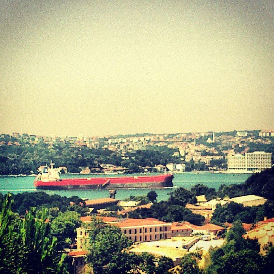 Bagustu Beykoz Istanbulbogazi Tarabya bogaz