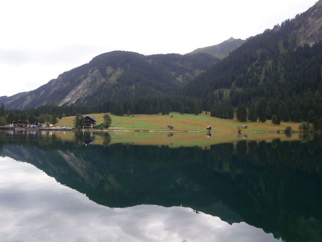 Water reflections in Vilsalpsee, Austria Alps Austria Beauty In Nature Idyllic Lake Landscape Mountain Nature Nature On Your Doorstep Nature Photography Power In Nature Reflection Scenics Tranquil Scene Tranquility Tyrol Tyrol-Austria TyroleanAlps Vilsalpsee Water Water Reflections