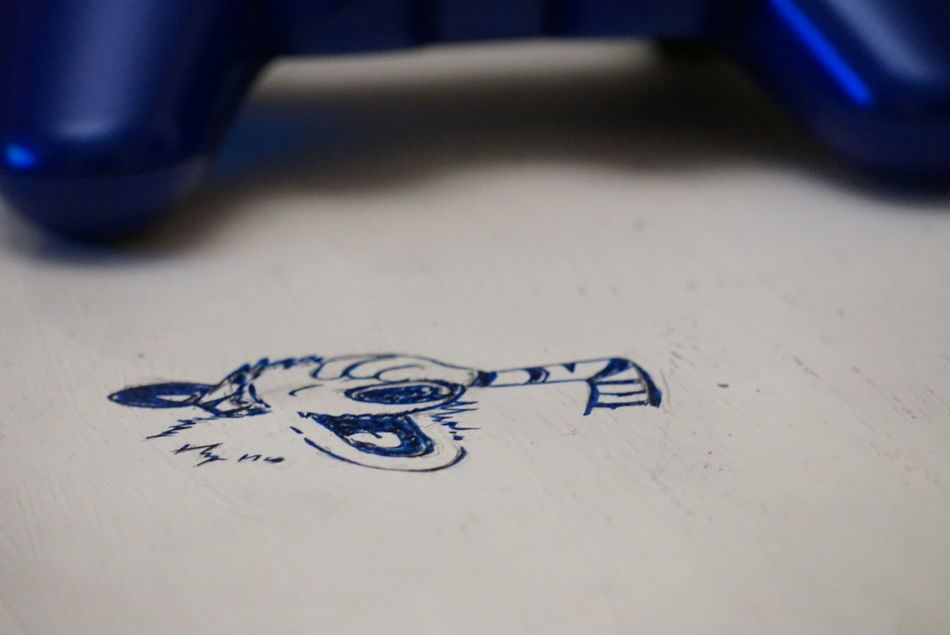 Calvin And Hobbes Hobbes Sketch