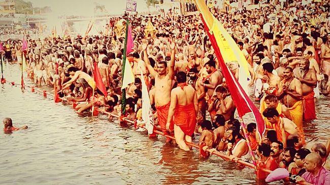Mahakumbha festival Check This Out Hello World