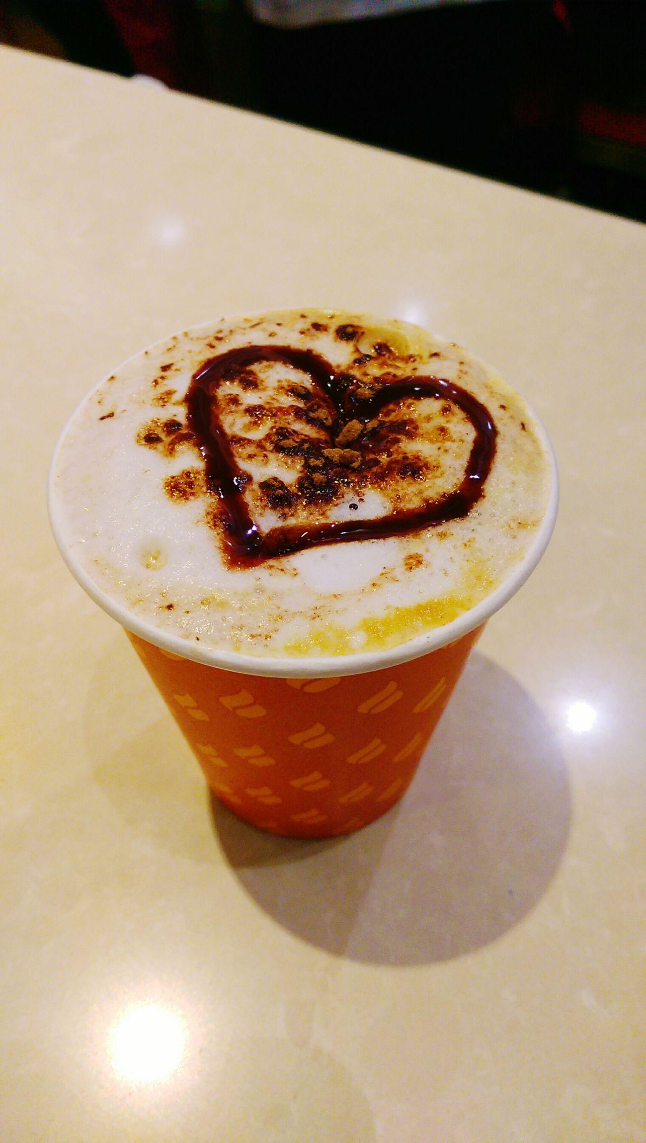 Res millor que un café fet amb amor. Catalunya Cornellà Splau