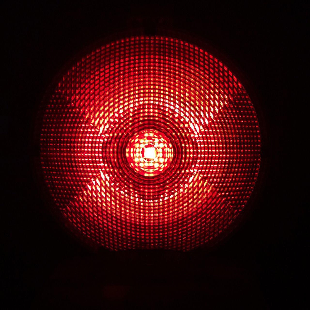Red light special... Vscocam Light Red
