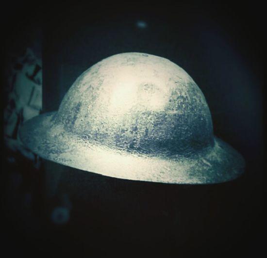 World War 1 Tommy Helmet British Tommy Ww1 Soldiers Helmet Veteran