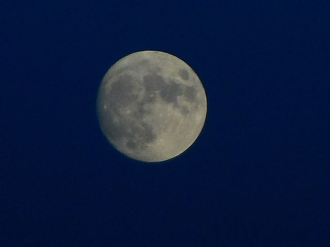 Moon Fullmoon Photography Amazing Moon Noclouds Moonrise
