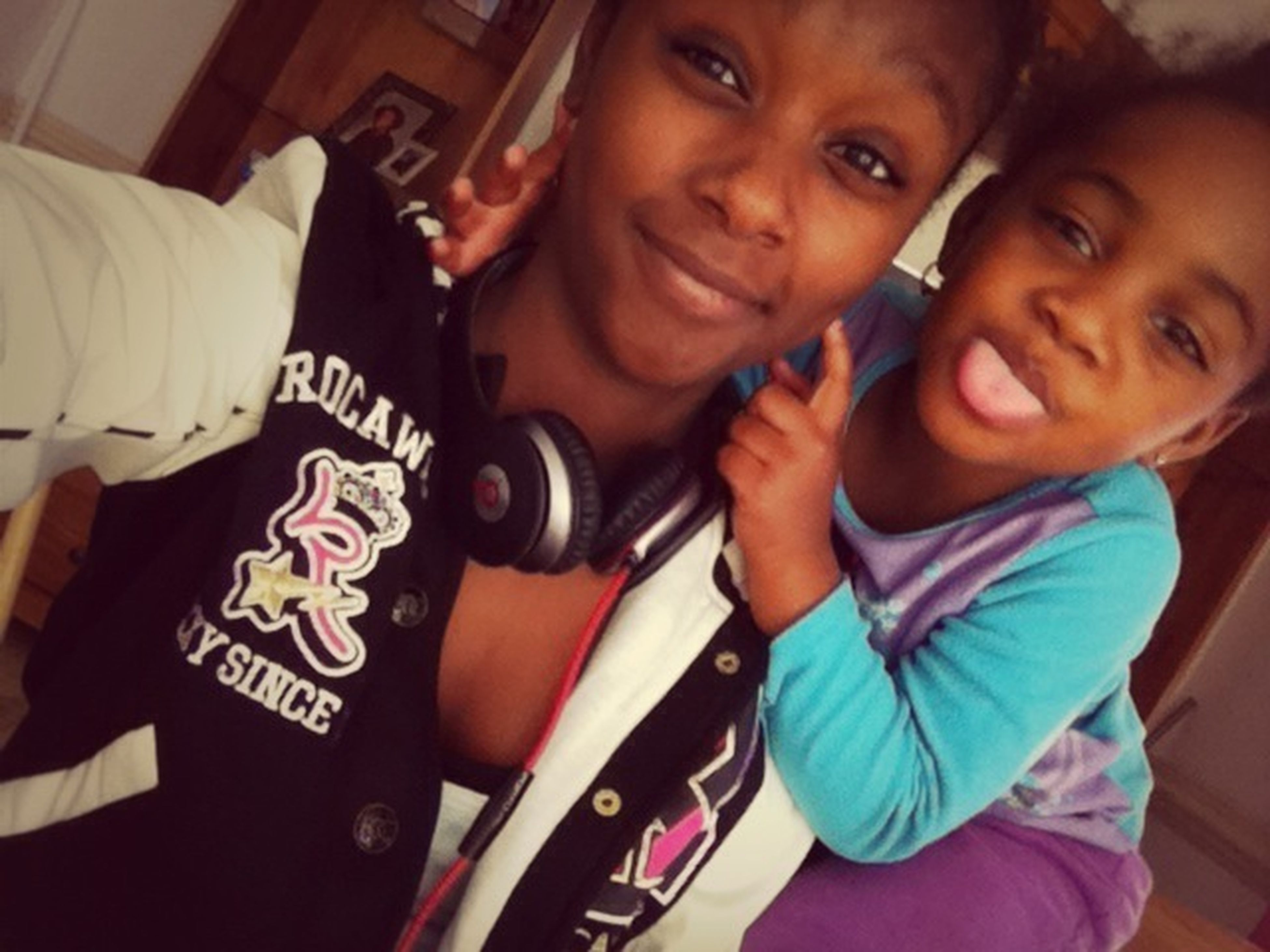 Withh Thiss Chickka <3