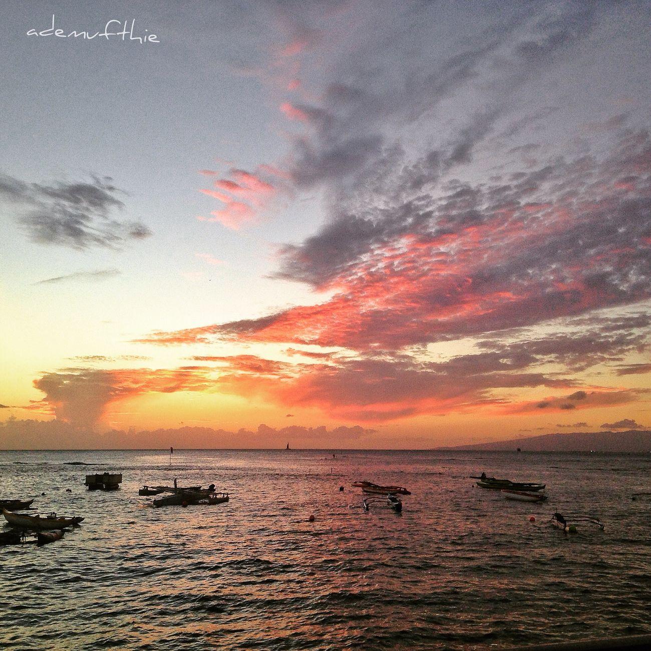 Burned Cloudporn Sunset #sun #clouds #skylovers #sky #nature #beautifulinnature #naturalbeauty #photography #landscape Sunset HDR EyeEm Best Shots Beautiful Nature