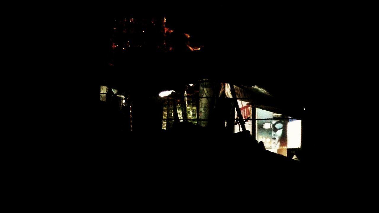 Underbelly All Dark Delicious India New Delhi Night Shopping Street Terminatoreye Underbelly