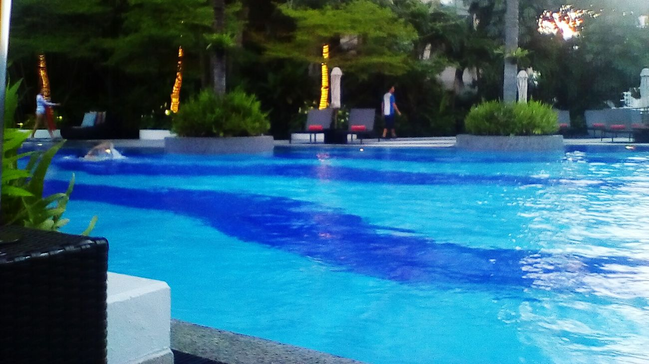 🏊 Swimming Healthy Lifestyle