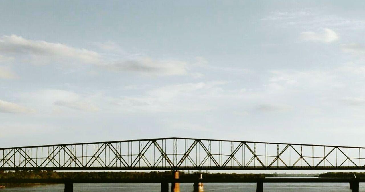 """May the bridges I burn light the way."" - Anonymous St. Louis, MO St. Louis Stl Stlouis Missouri The Bridge Phorography  Photographer Moretocome Becreativ"