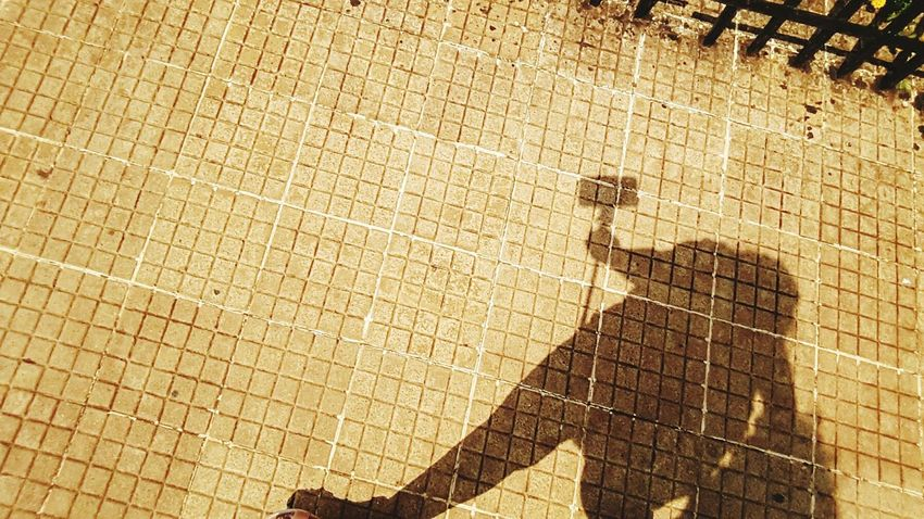 Sunlight The City Light High Angle View Shadow No People Outdoors Textured  Backgrounds Day Close-up Nature Shadows Shapes , Lines , Forms & Composition Shapes And Forms Shapes And Patterns  Silhouette Summer Holiday Memories Goa Accidental Shot Accidentography Selfistick Outofthewayangles Outdoor Pictures Outoffocus