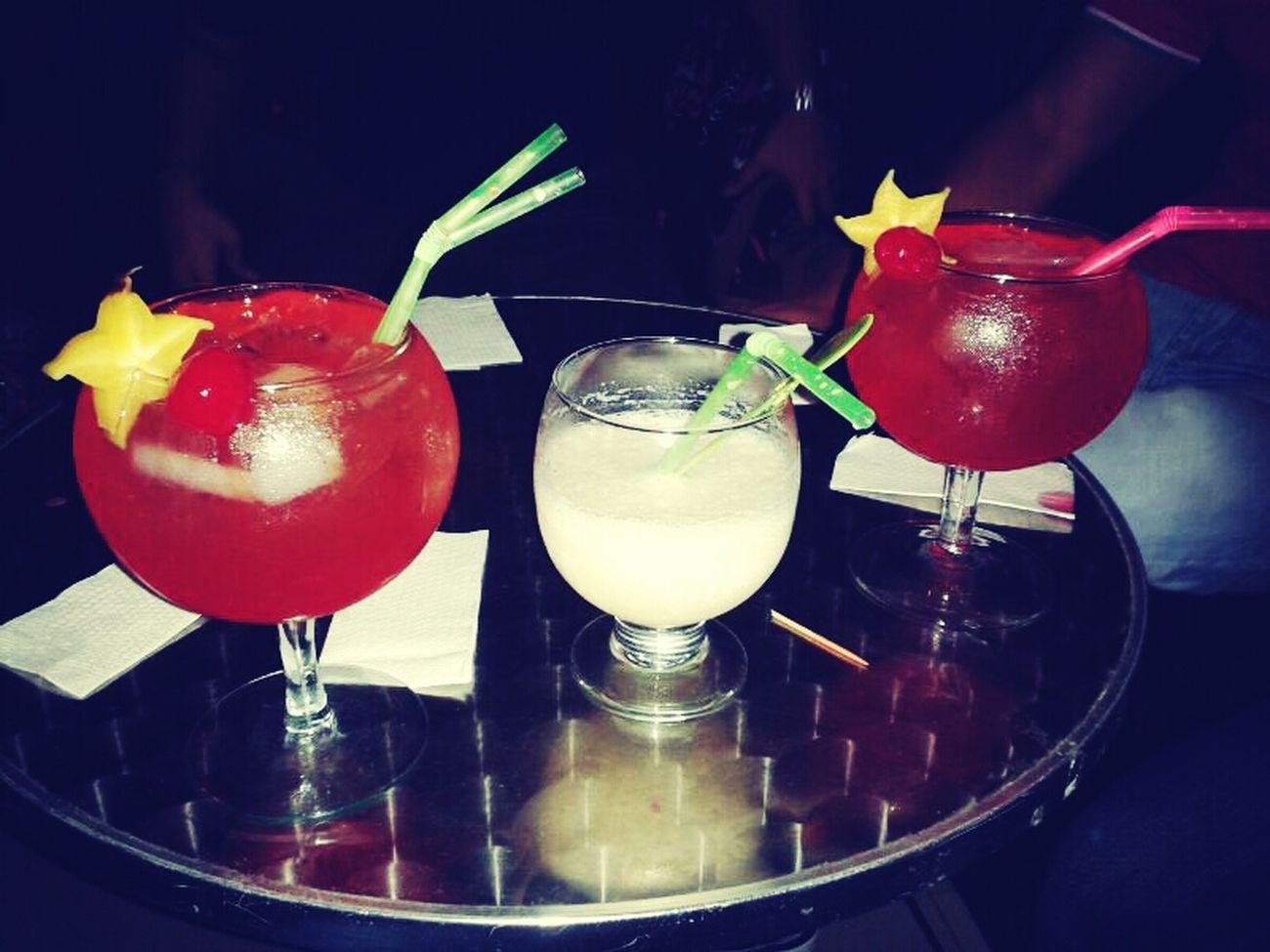 Cocktails Cocktails