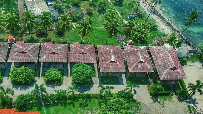 Villa taken by samsung E5 Gadgetgrapher Kameraponsel Bantenindonesia Anyer Beach