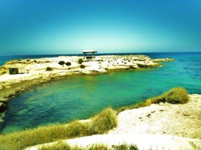 SPAIN Alicante Sea
