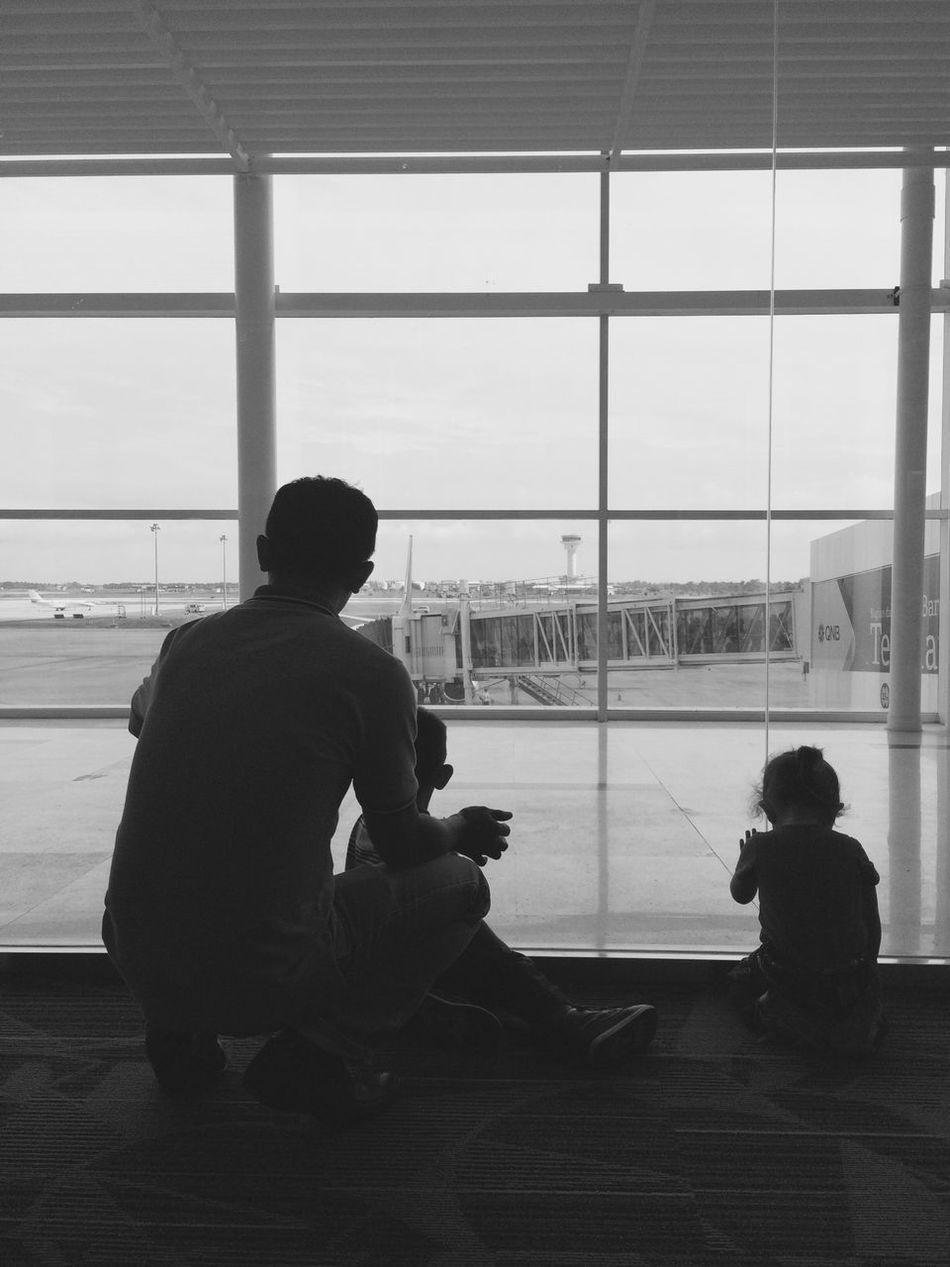 Kualanamu Internationalairport Flight
