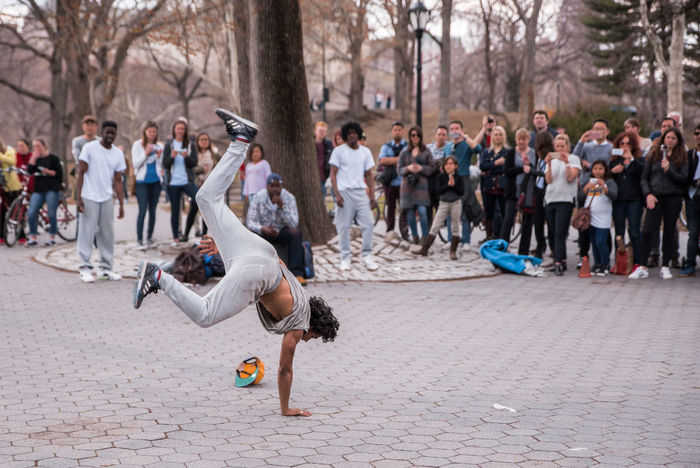 Street Performer in Central Park Breakdancing Capturing Movement Central Park - NYC Dance Dancing Large Group Of People Leisure Activity Lifestyles Men Motion New York New York City Outdoors Overcast Park - Man Made Space Performance Photography In Motion Street Street Performer Street Photography Walking Around Walking Around Taking Pictures Battle Of The Cities