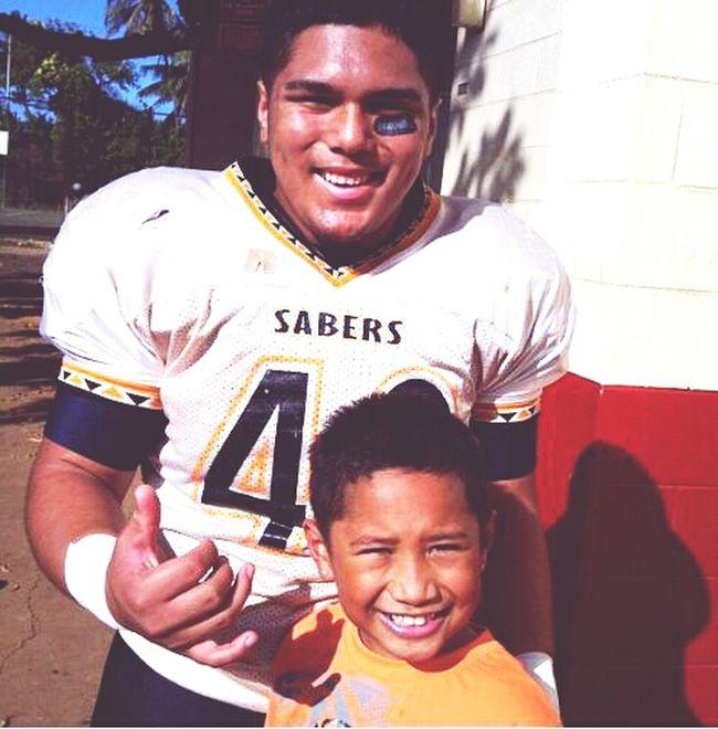 Me &My Nephew<3