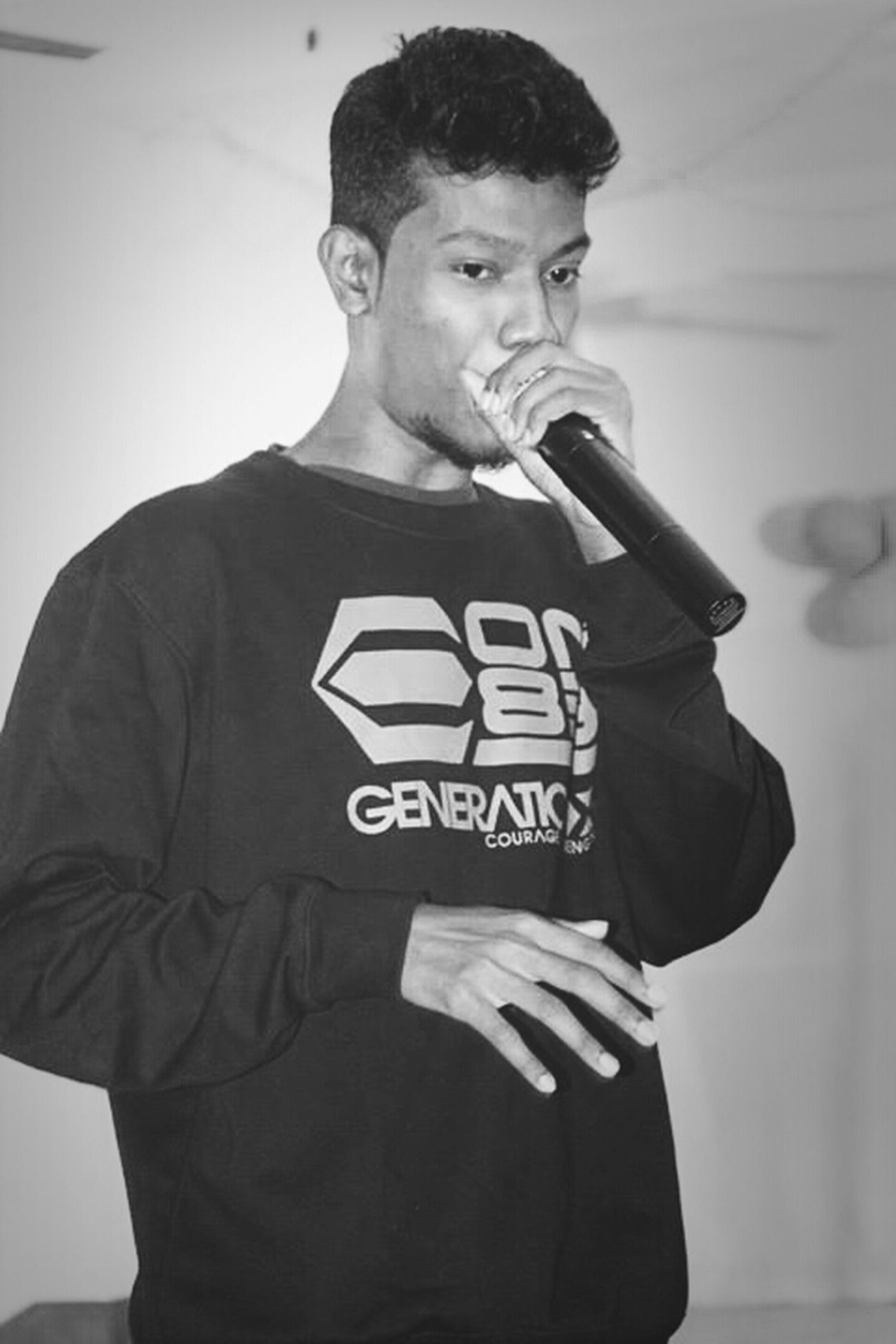 That's Me Beatboxing Fame Youthfest