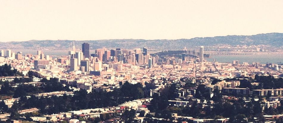 City San Francisco Such Great Heights GetYourGuide Cityscapes