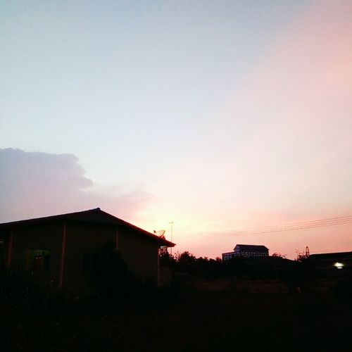 🌇 Sunset