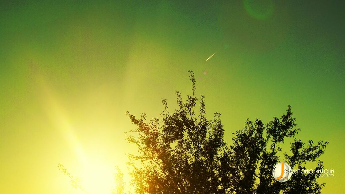 """Luz"" Sunset Relaxing Sunset #sun #clouds #skylovers #sky #nature #beautifulinnature #naturalbeauty #photography #landscape"