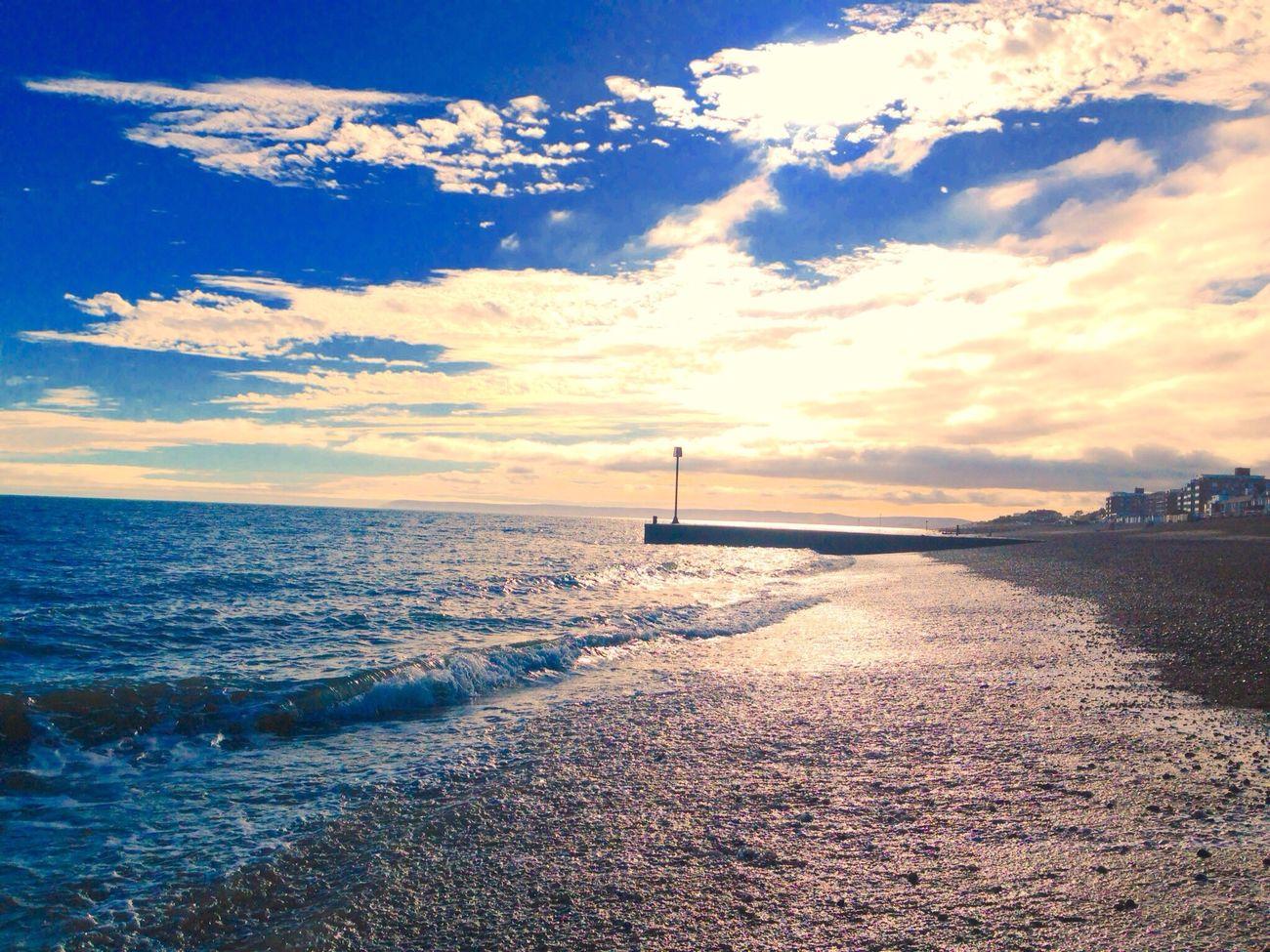 Beach 🐋 First Eyeem Photo