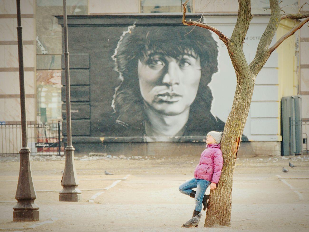 Kino Angelina Sankt-peterburg Central Rockstar Russia