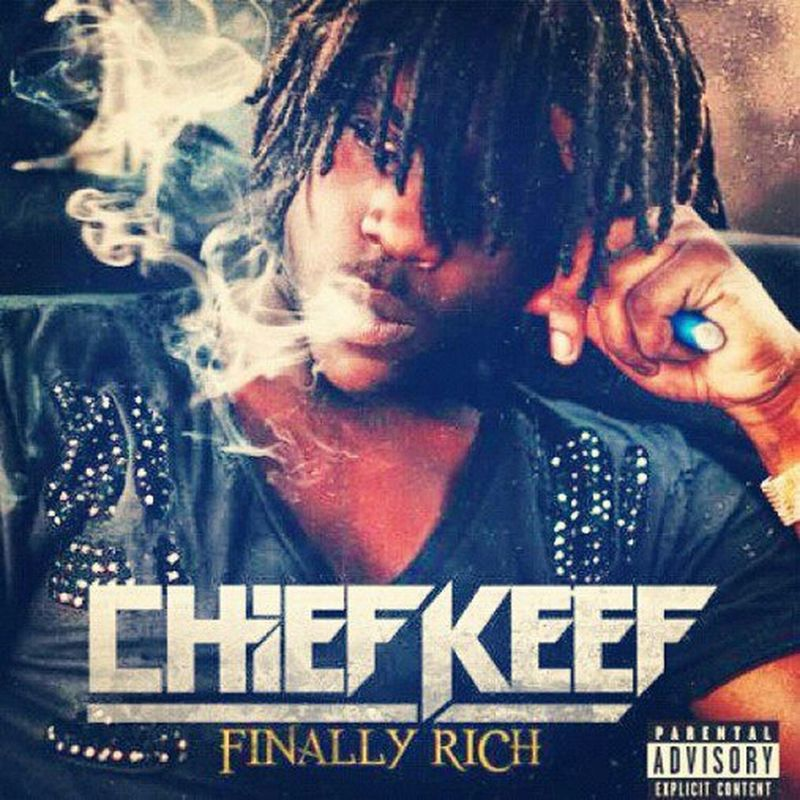FREE CHIEF KEEF ILY BOO IM HOLDN U DOWN