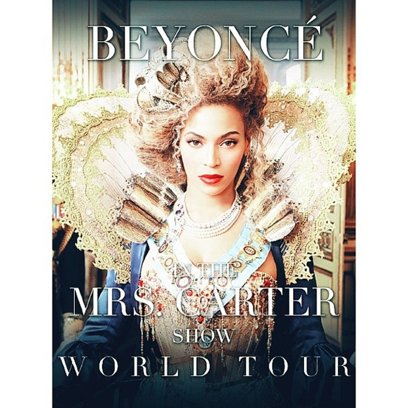 In a few, short hours Beyhive  together with @beyonce will take over the capital!! ? Can't wait and I still can't believe this is real life?Mrscarterstockholm