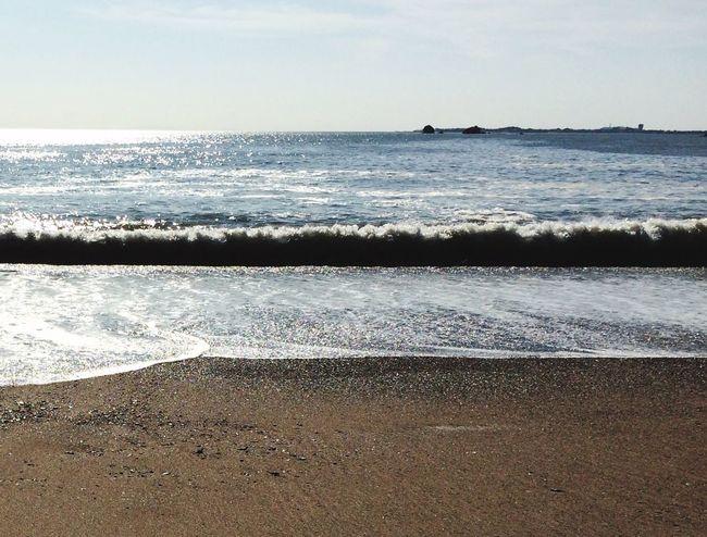 Beach IPhoneography 徳島県