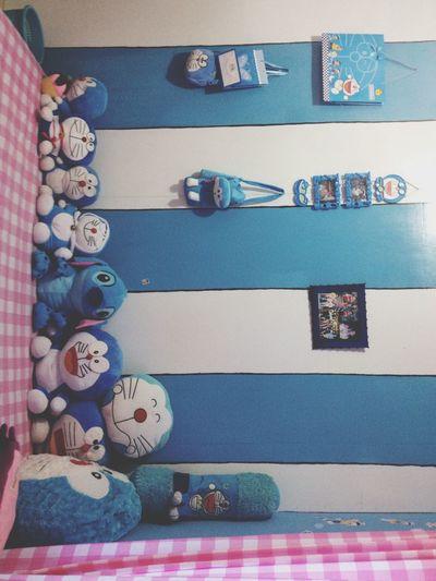 MyCollection Doraemon