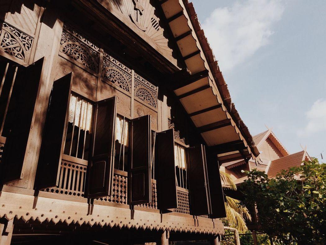 Langkawi Historical Building Mahsuri Legends Malaysia Travel Photography Traveling Taking Photos Photography Asian Culture