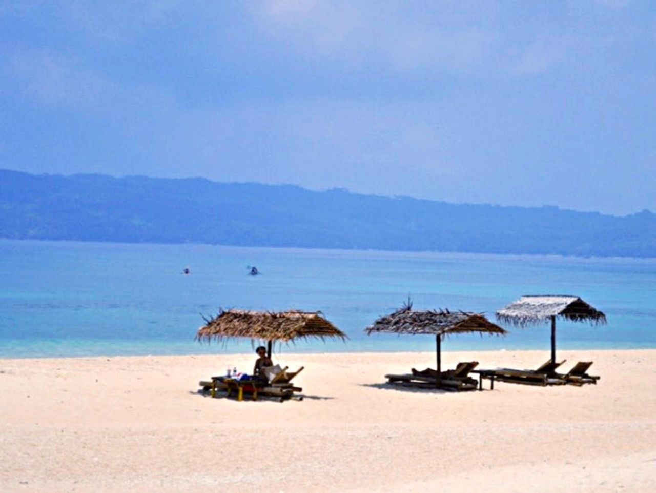 Pukka Beach Boracay Boracay Philippines Beach Sea Eyeem Philippines