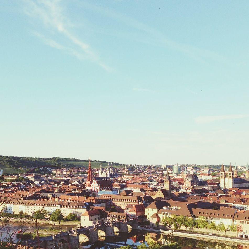 Festungsflimmern Würzburg Home Sweet Home