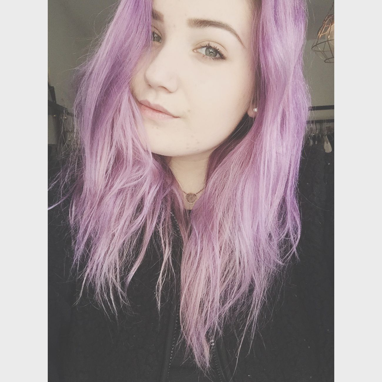 Check This Out That's Me Hanging Out Hello World Purple Hair Purple Hair Dont Care Sweden Swedish Girl Taking Photos Enjoying Life