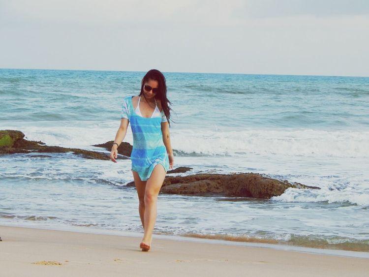 ..beach
