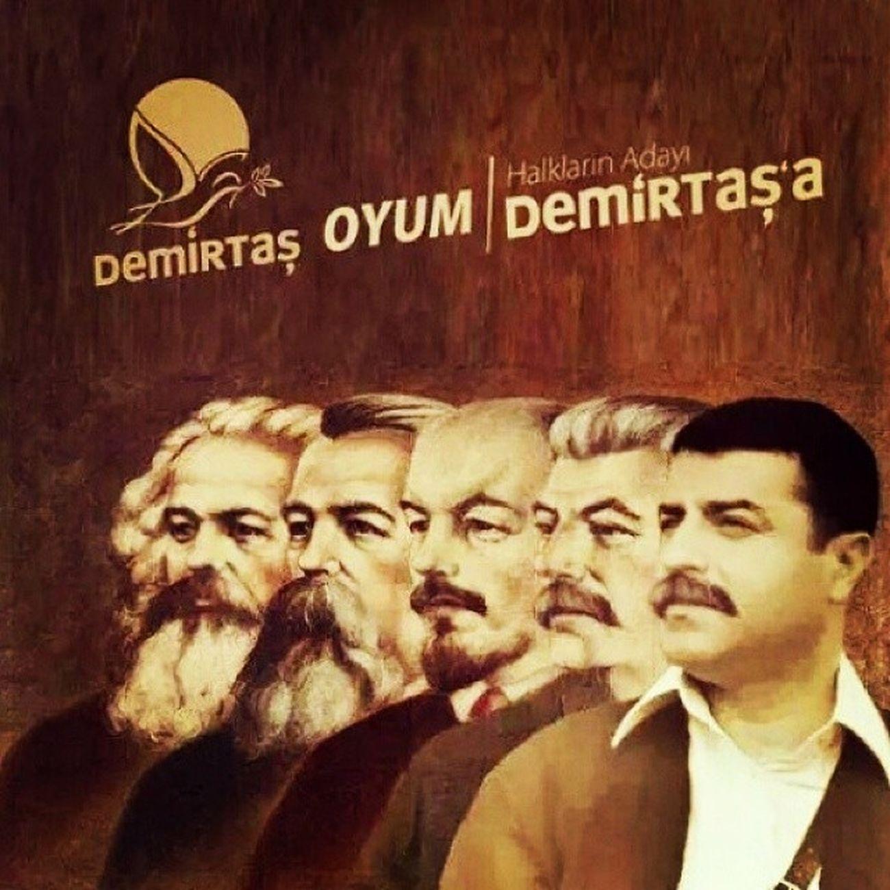 HDP Selahattindemirtas Oyumdemirtaşa Halklarınadayı cumhurbaşkanlığı seçim halklarınkardeşliği selo demokrasi dayatmayahayır özgürlük insanhakları