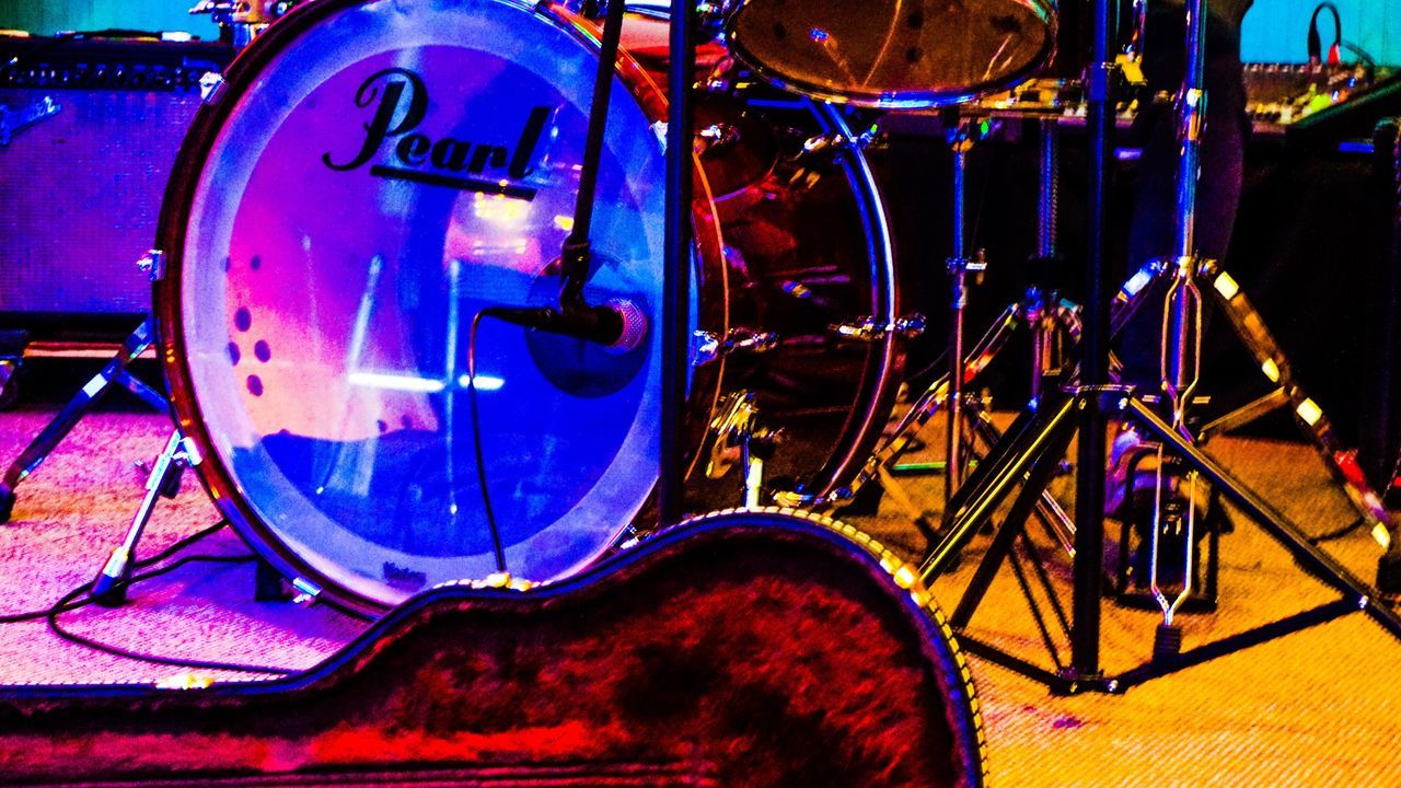 Da drums! A drummer's best friend. Drums Drummer Drumming Band Rock N Roll Jamming
