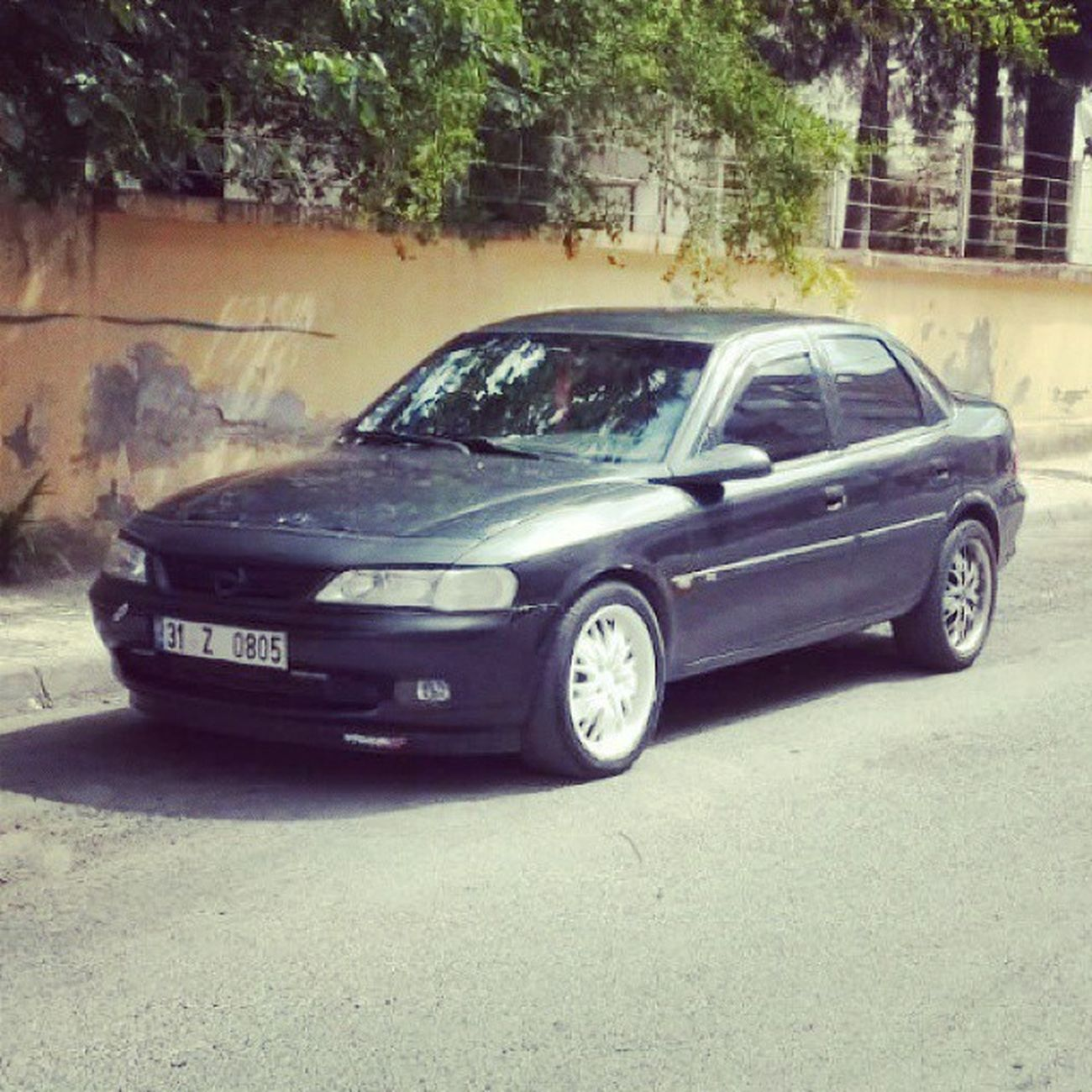 Lovevectra Love Vectra Vauxhall becauseracecar opel